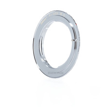Buy Selens Camera metal converter AI-EOS Nikon AI/D/AIS/F Mount Lens EF Mount Lens Adapter Ring Canon 500D 600D 650D for $10.43 in AliExpress store