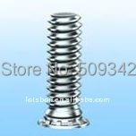 FH4-632-5 stainless steel 400 self clinching screw<br>
