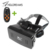 RITECH II 3D VR magnet Control Google Cardboard Virtual Reality Glasses for 3D Movies Games 3.5-6 phone + Bluetooth Controller