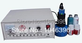 220V Handheld Electromagnetic Induction Heat Sealer Machine For Bottle Lid Aluminum Foil Cap Sealing Gasket Size 20-130mmMM(China (Mainland))