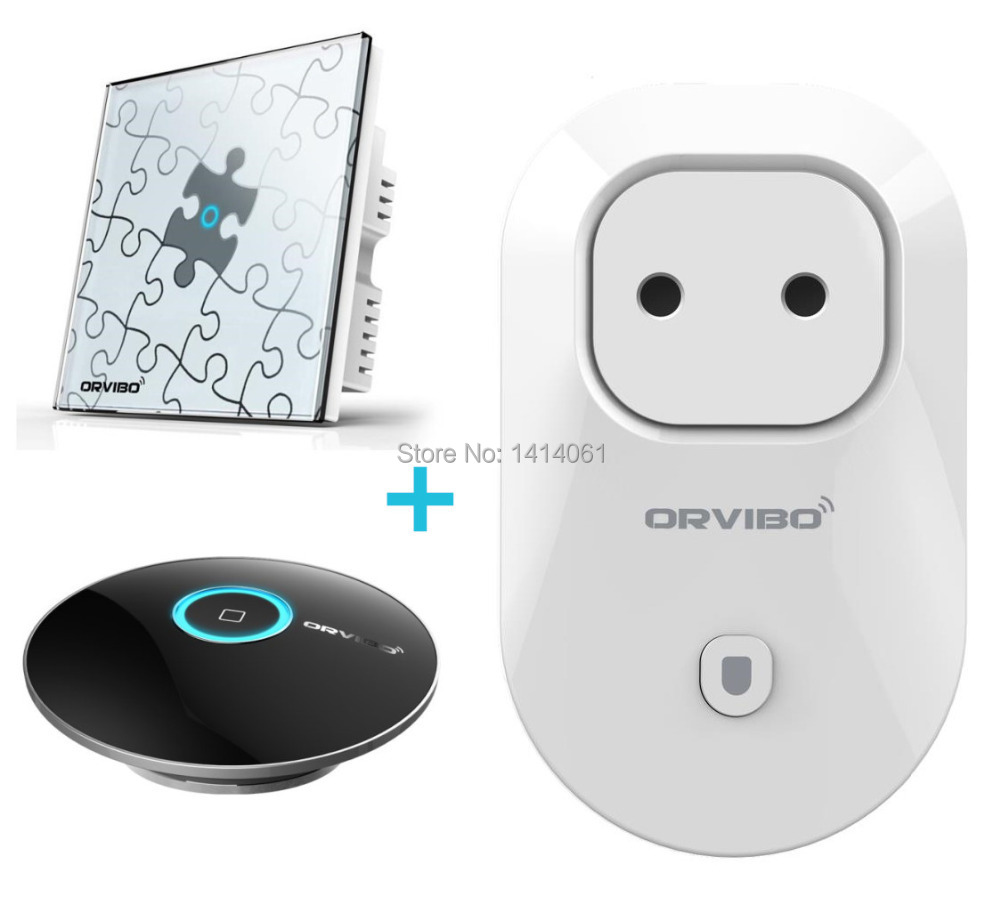Smart Home Automation System From Orvibo Allone Wifi