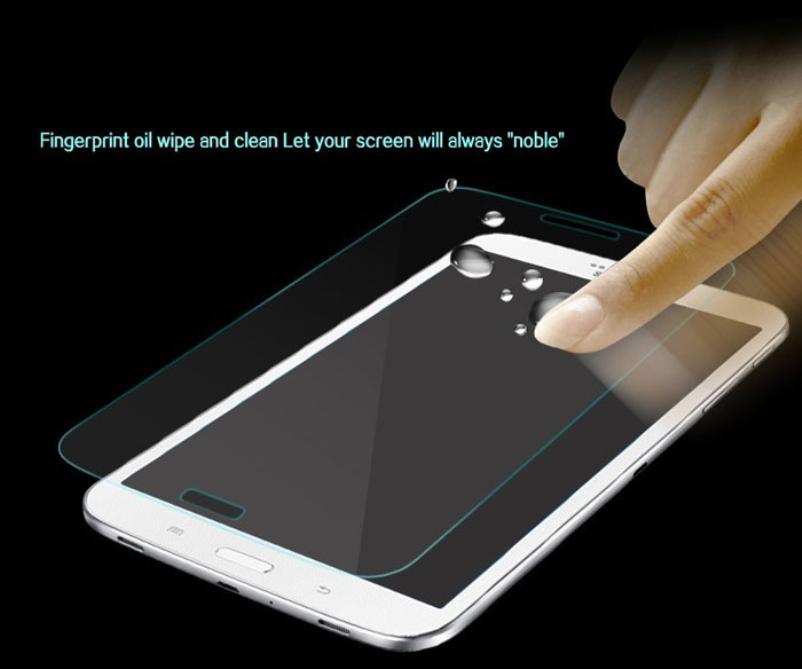 Гаджет  Hot selling Tempered Glass Flim Screen Protector for Samsung Galaxy Tab 3 Lite 7.0 T111 T110 None Компьютер & сеть
