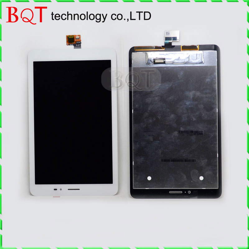 BQT Store S8-701u LCD For Huawei Mediapad T1 8.0 3G S8-701u LCD Display With Touch Screen Digitizer Assembly(China (Mainland))