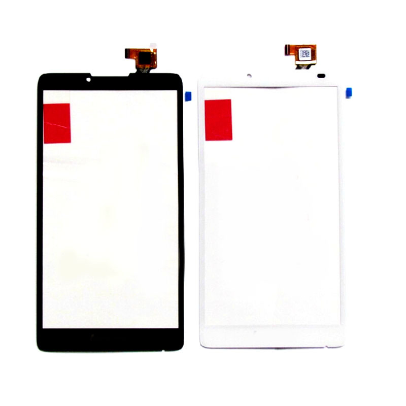 1PCS Original Replacement Digitizer For Lenovo A889 Touch Screen Repair Cell Phones Touch Screen Panel Free Shipping