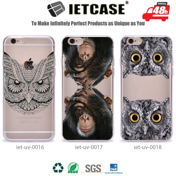 GuangZhou Manufacturer Wholesale Custom Cheap TPU PC Mobile Phone Cases Covers For iPhone 6 s(China (Mainland))
