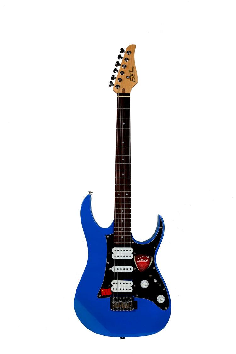 Astra musical instrument electric guitar eart al-160b rose wood guitar practice(China (Mainland))