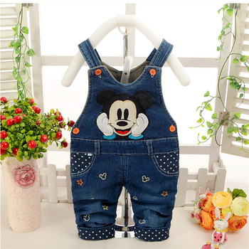baby pants girls/boys clothes infant overalls baby rompers winter thick fleece warm rompers baby jumpsuits thick cotton rompers