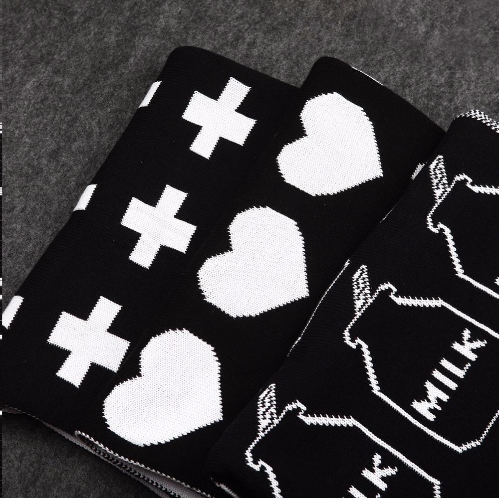 Fashion hot heart/clauds/Cross baby Blanket Knitted blanket,baby stroller blanket,white blanket, size 90*110cm