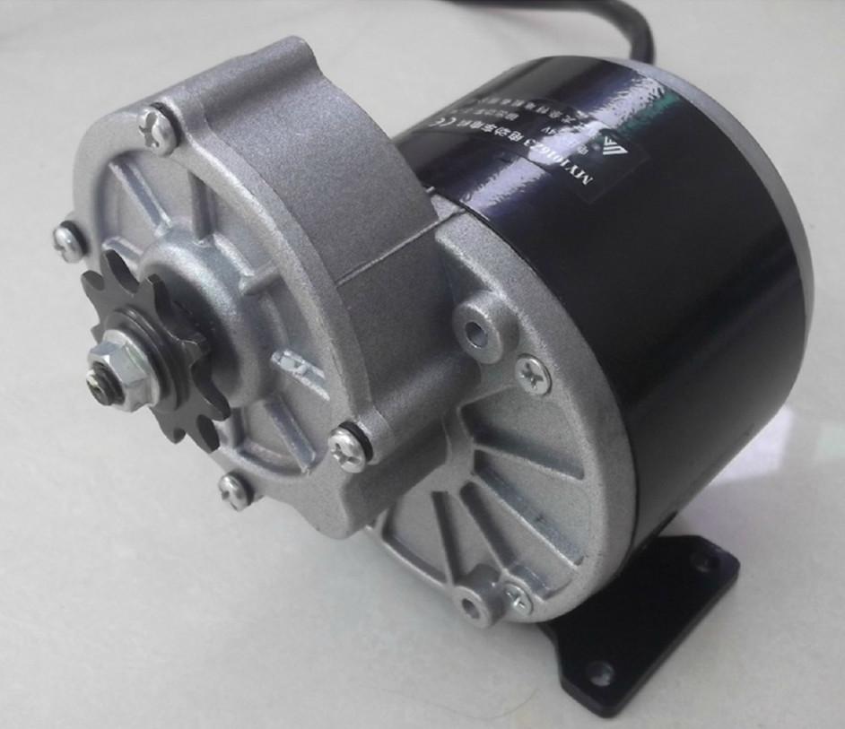 12 Volt Electric Motor Brushes