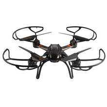 Mould King UFO 33041A Profession Drones 2.4G 4CH 6 Axis Gyro Hover Quadcopter with Propeller Protector Light  RC Helicopter