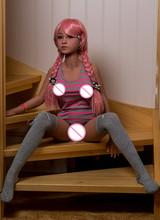 140 см Японский Секс Куклы Коричневый Плоть Реальный Секс Куклы, полный Размер Силиконовые Куклы Любовь, устные Влагалище Pussy Анальный секс Куклы Для Взрослых(China (Mainland))