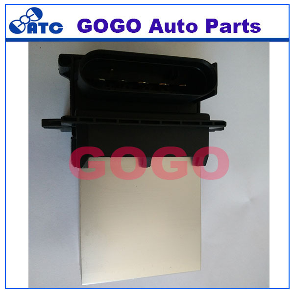 Free Shipping NEW HEATER BLOWER RESISTOR FOR RENAULT CLIO II W/CLIMATE CONTROL 7701051272(China (Mainland))