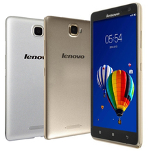 "4G Original Lenovo S856 FDD LTE Cell Phone Android 4.4 Dual SIM 1GB RAM 8GB ROM Snapdragon 400 Quad Core 8MP 5.5"" Free Shipping"