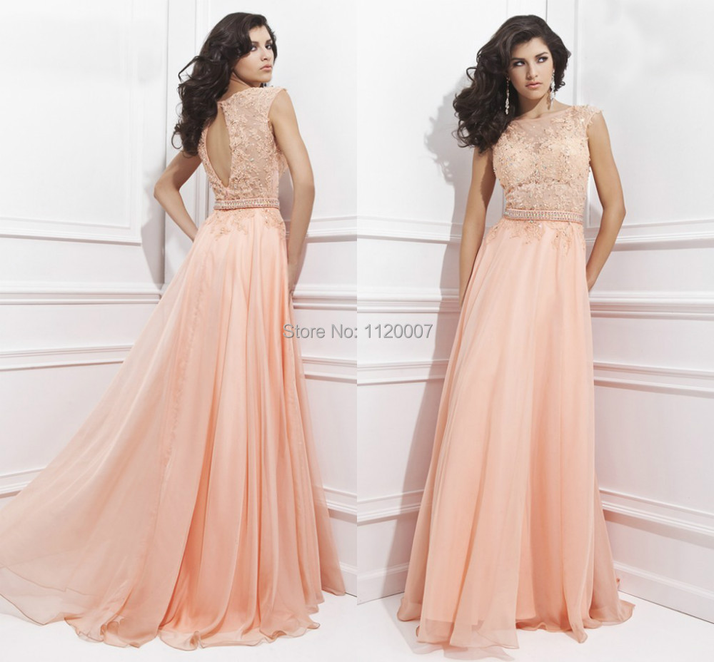 2 Piece Plus length prom attire