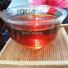 Free Shipping Puer Tea Raw Ripe Puerh Healthy Care Weight Loss Oriental Coffee Mini Puer Tea