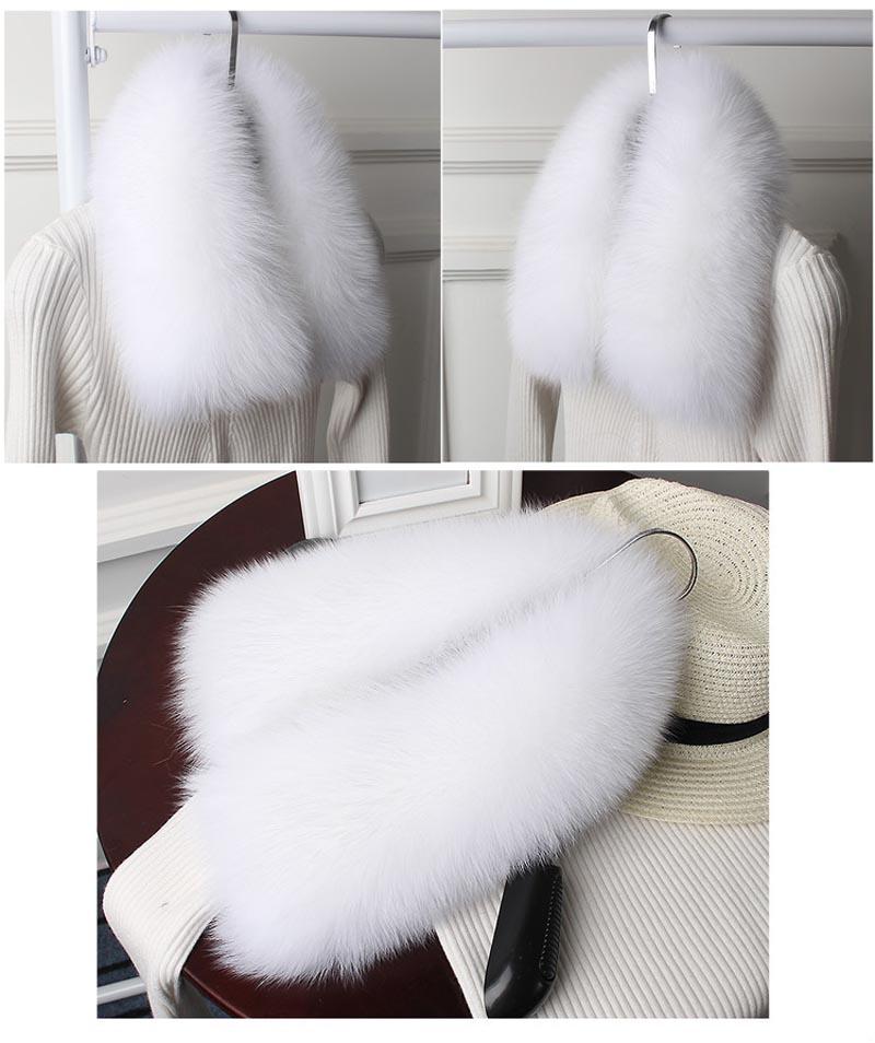 fox fur collar white 2
