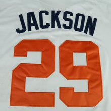 Men's cheap Bo Jackson Jersey,Auburn University #29 Bo Jackson Baseball Jersey(China (Mainland))