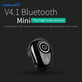Mini Style Wireless Bluetooth Earphone S650 Bluetooth Headset V4 1 Sport Headphone Phone with Micro Phone