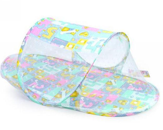 Москитные сетки для кроватей и колясок No brand москитные сетки joolz для day2 и geo2