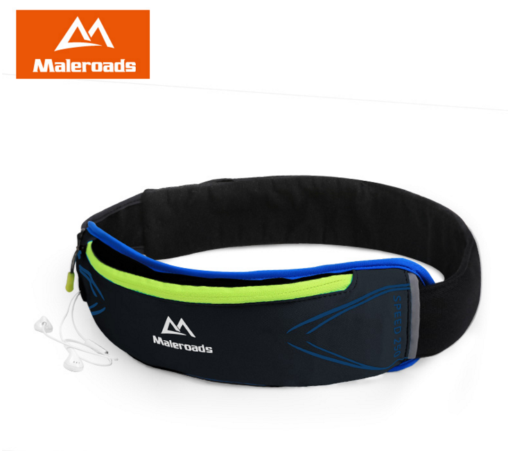Marathon running bag sport waist pack Fashion Waist bag Cycling Jogging Sport fanny pack Running belt elastic for Mobile Phone(China (Mainland))
