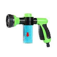 Foam Car Washer Water Gun Home Car Water Gun High Pressure Garden Wash Water Nozzles A57(China (Mainland))