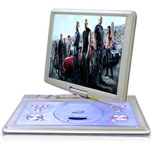 SAST mobile DVD Player 20 inch ultra-thin high-definition display Built-in Battery portable Game EVD,MPEG4,VCD,CD,DVD-RW,CD-R/RW(China (Mainland))