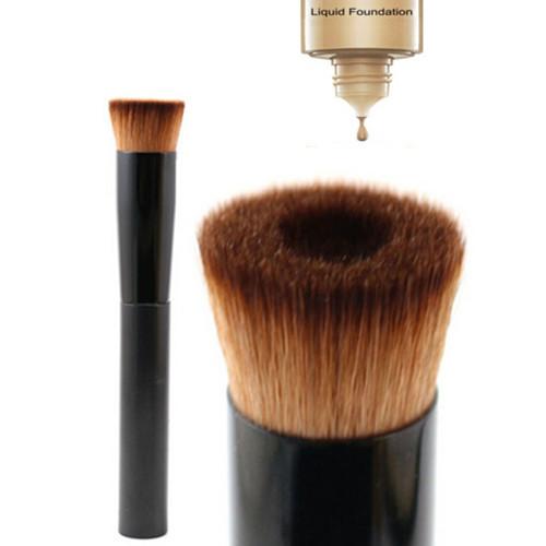 Multipurpose Liquid Foundation Brush Pro Powder Makeup Brushes Set Kabuki Brush Premium Face Make up Tool for mac Cosmetics(China (Mainland))