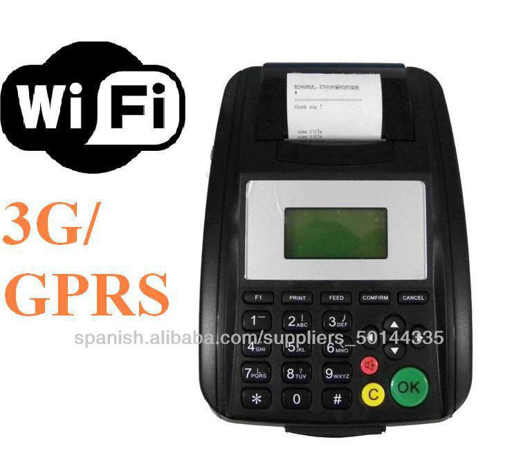 Network Printer/WIFI Pos Printer Work With Linux OS(Functions can be customized)(China (Mainland))
