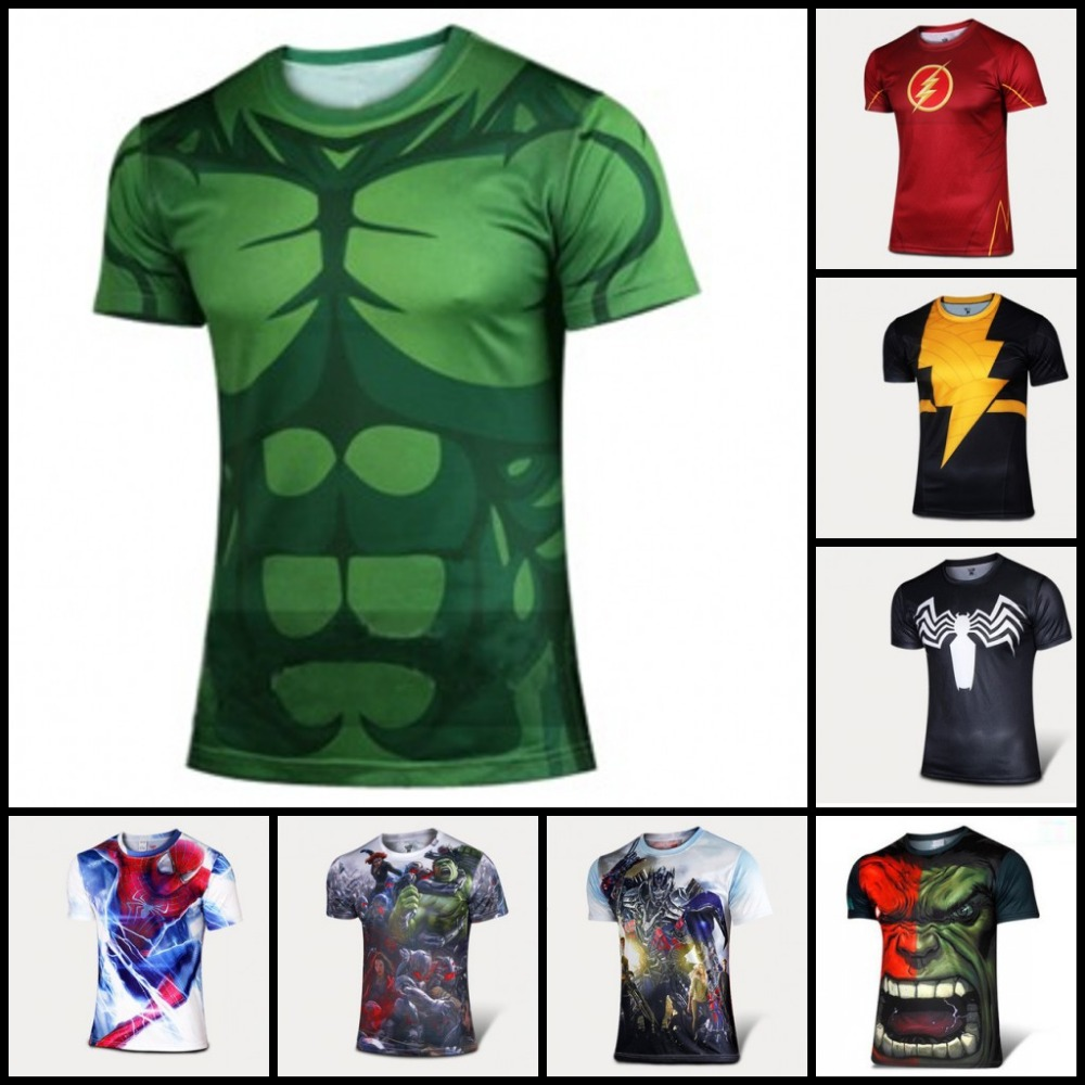 new 2015 summer t shirt men simple print letters man plus size /personality o-neck cotton/bottoming shirt/fashion brand/fitness(China (Mainland))
