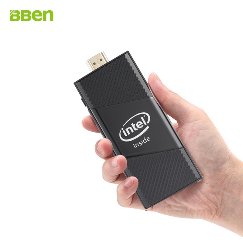 Bben Win8 mini PC dual WIN 10  Intel Atom Z3735F CPU 2GB / 32GB Intel TV box windows 10 mini pc<br><br>Aliexpress