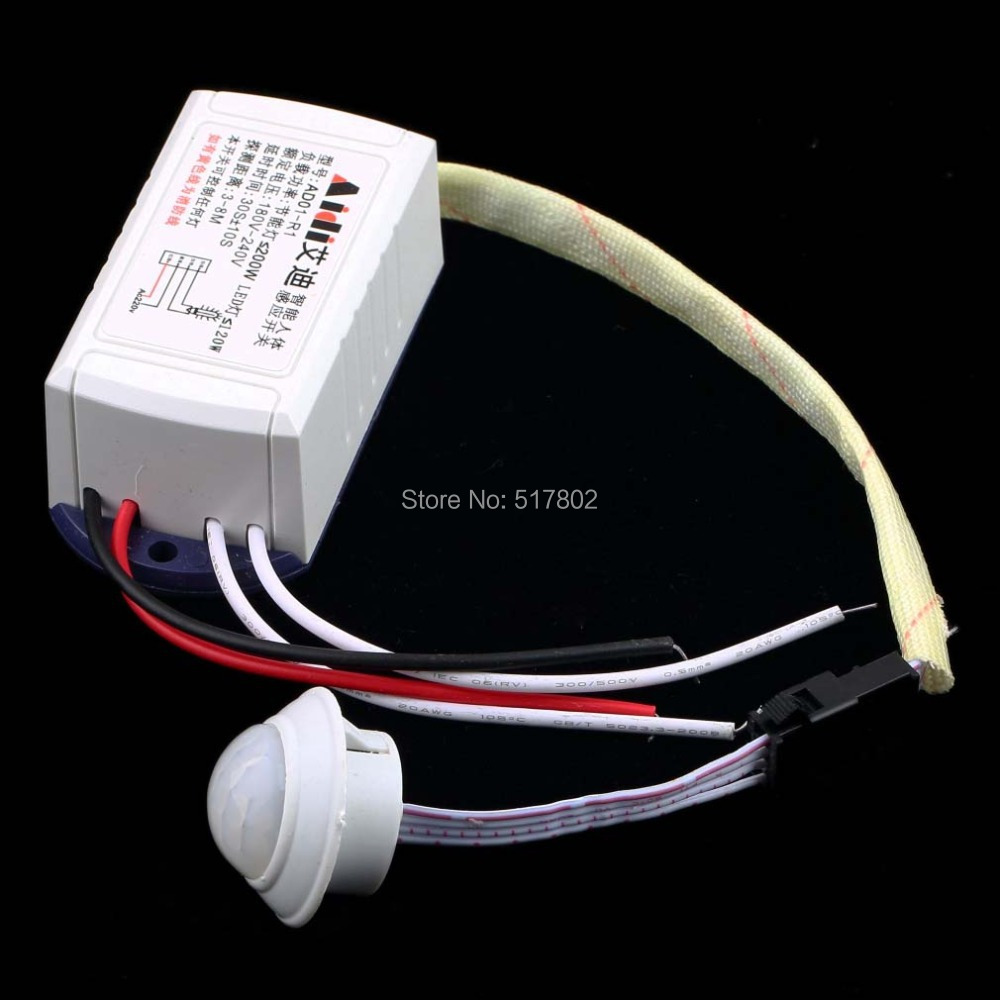 Датчик Infrared Module Body