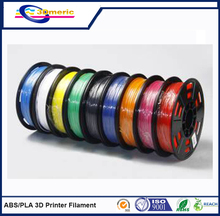 3D Printer Filament, Transparent PLA, D1.75 1kg, REACH Mark, Good Flexibility, 3D Consumables