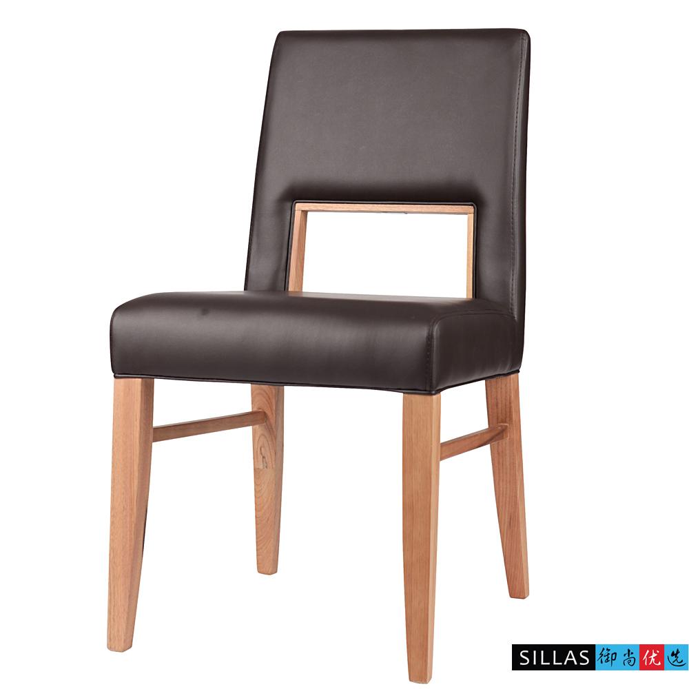 Comscandinavian Chair Design : Leather-wood-dining-chair-IKEA-Scandinavian-modern-design-minimalist ...