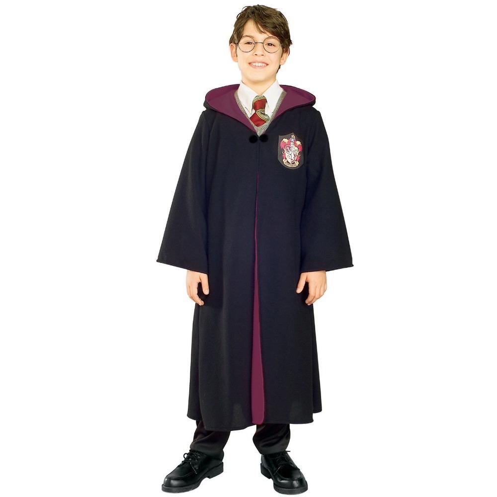 Гарри поттер костюм своими руками