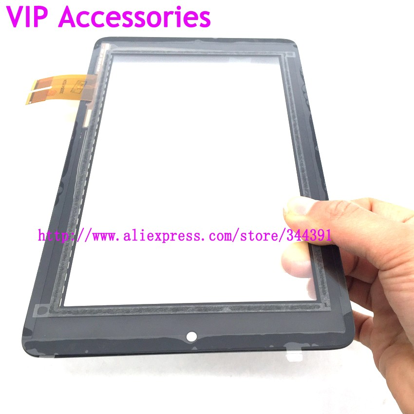 Original ME172 touch screen For ASUS Memo Pad 7 Inch Tablet ME172V ME172 K0W Tablet PC B0219 Touch Panel digitizer