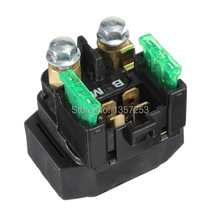 50PCS/LOT Starter Relay Solenoid for  ATV Rhino 450 YXR450 06 660 YXR660(China (Mainland))