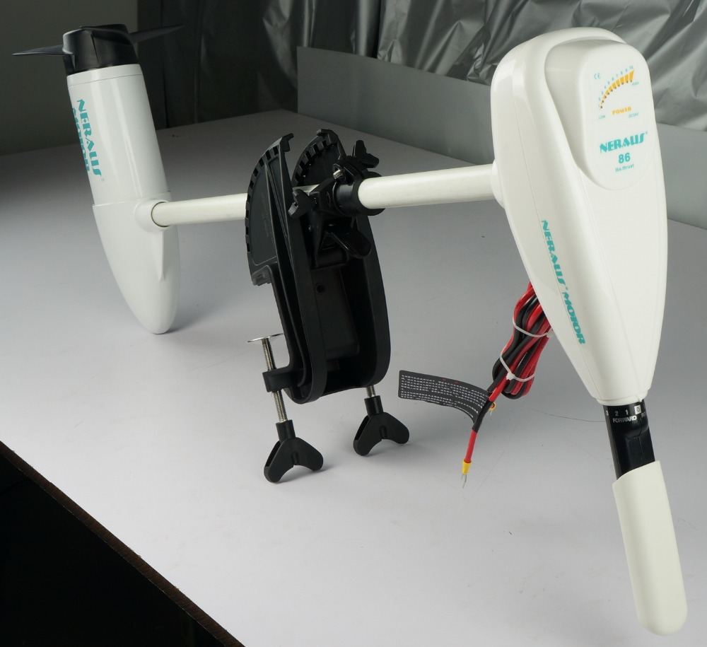 Popular electric trolling motor from china best selling for Best outboard motor for saltwater