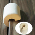 6pcs lot Foam Soft Door Stops Baby Finger Protector Secure Door Clip Anti Pinch Child Kids