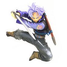 21 centímetros Dragon Ball Gk Resina Dragon Ball Figura PVC Modelo Figura de Ação Goku Gohan Kamehameha Jogos Brinquedos Para Menino presente de natal(China)