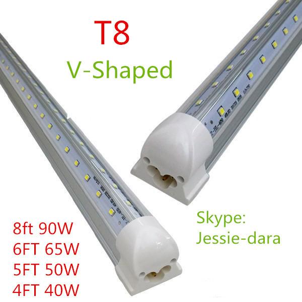 V Shaped 4ft 5ft