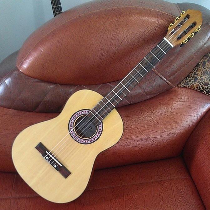 LP C-1 36 High quality Classical Guitar Fir Acoustic Guitar fingerboard Rosewood<br><br>Aliexpress