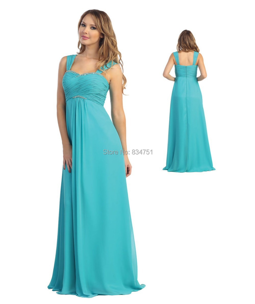 Aqua blue bridesmaid dresses cocktail dresses 2016 for Aqua blue dress for wedding
