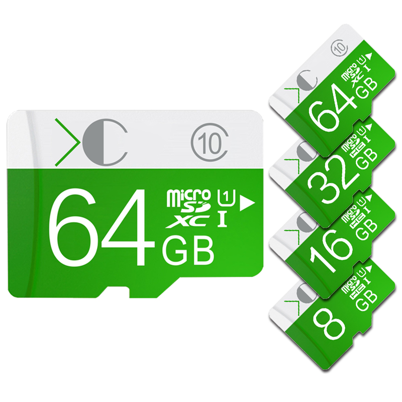 2016 High Speed Micro SD Card TF Card 32GB Class 10 Pendrive 8GB 16 GB 4GB 64GB Memory Cards for Phone/Tablet/Camera(China (Mainland))