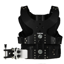 Buy TARION New Load Vest Steady Rig Stabilizer Rig Double Arm DSLR Camera Video Support SLR for $565.99 in AliExpress store
