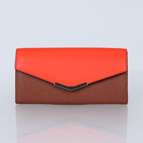High Quality Luxury Famous Brand Designer Women Wallets And Purses Genuine Leather Wallet Woman Money Clips Lady Long Billfold(China (Mainland))