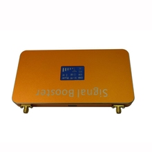 GSM - IP6 PLUS Mobile phone signal repeater Signal partner Powerful receiver  Booster(China (Mainland))