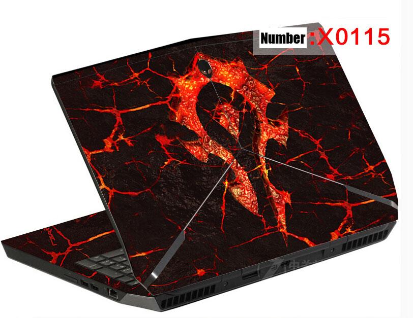 Popular Alienware M14x Skin-Buy Cheap Alienware M14x Skin lots from China Alienware M14x Skin