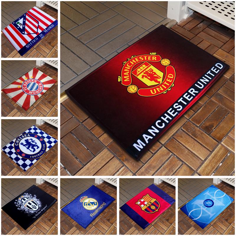 Mozaiek Wand Badkamer ~   font Designs Flannel Suede Floor Mat 3 Sizes 15 Designs PVC jpg