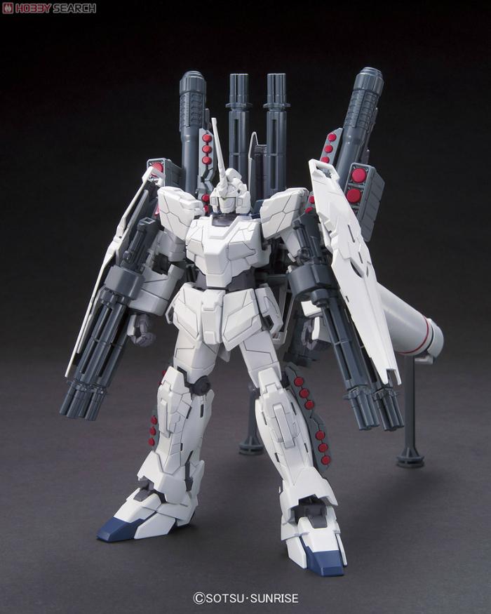 Free shipping Spot DABAN model Assembled gundaml 1 144 HGUC 156 FA whole armed unicorn mode