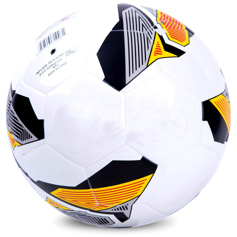 Good quality PU soccer ball NO. 5 champions cup soccer ball PU soccer and football with gift training out soccer ball(China (Mainland))